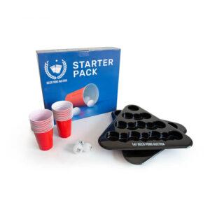 Beer Pong Austria Starter Pack