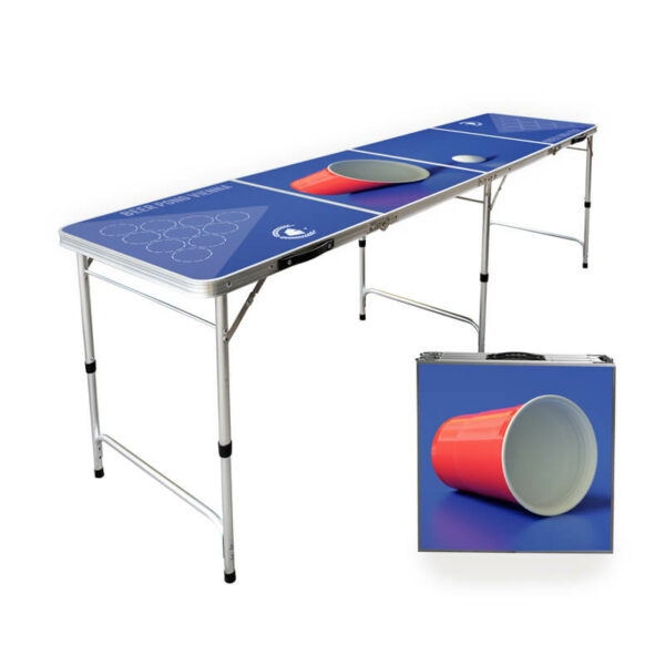 Beer Pong Table Vienna Edition